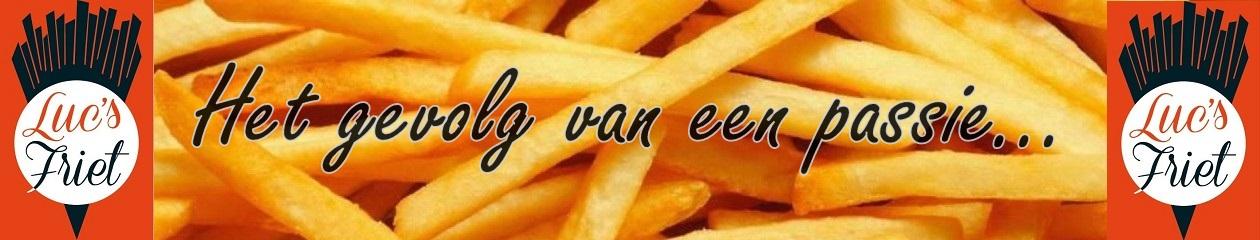 Luc's Friet